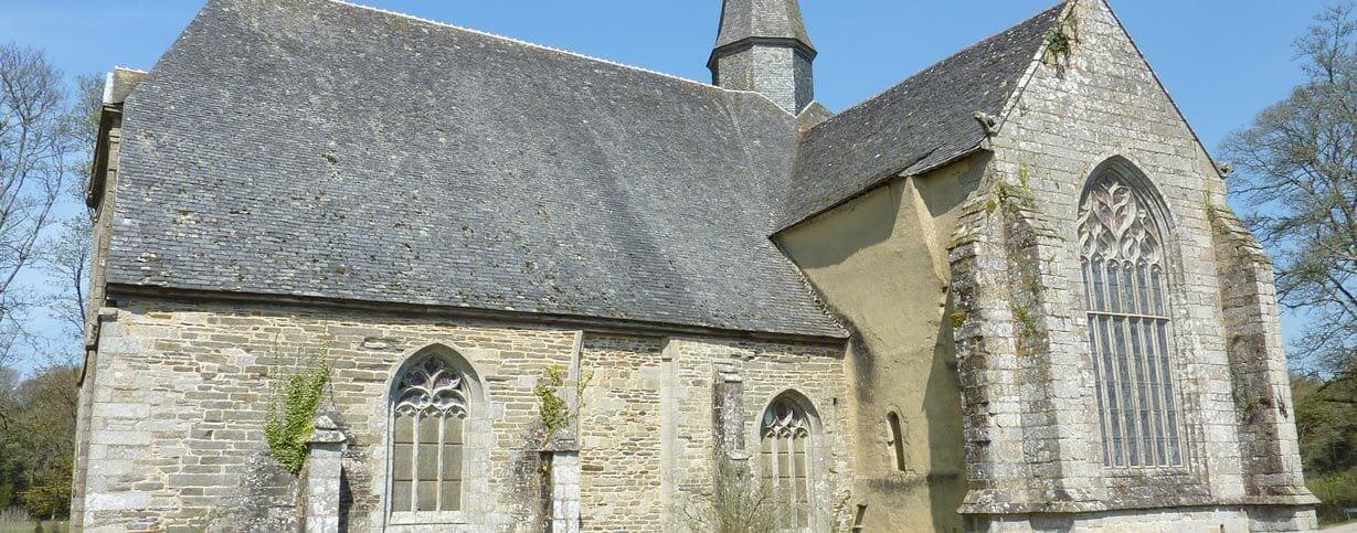 abbaye de relec
