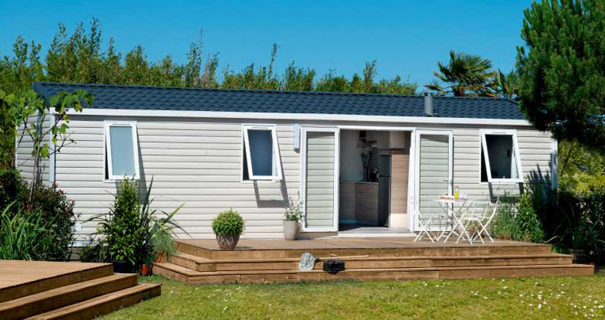 camping pas cher Finistère